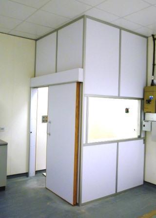 Princess Royal Envirotect Control Room 4