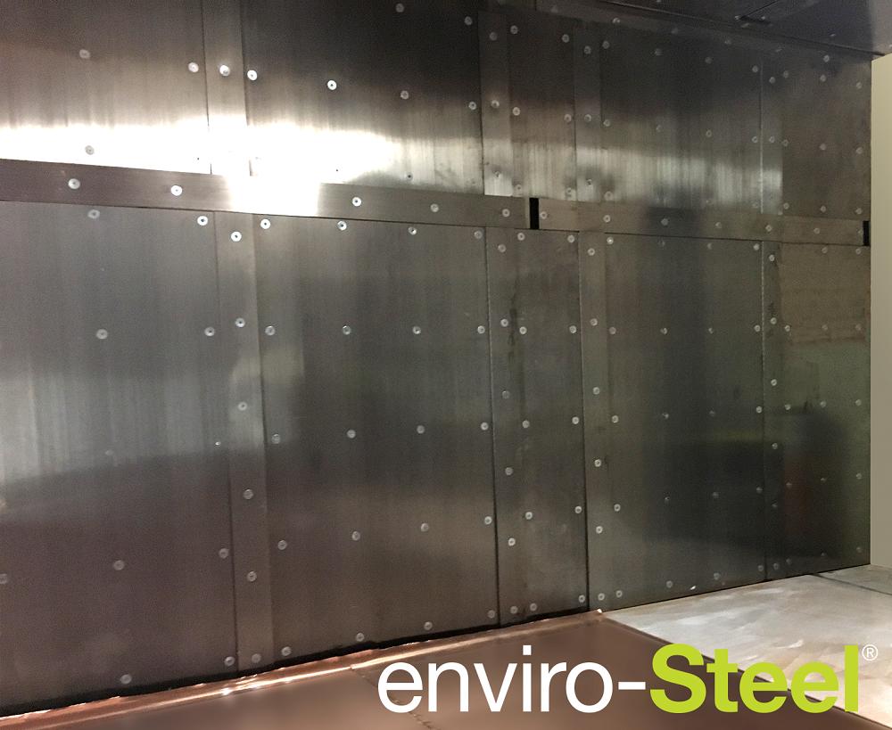 enviro-Steel® Magnetic Shielding