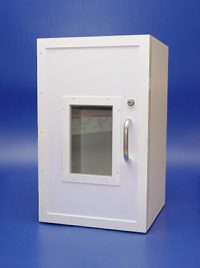 Lead Cabinet 04 400