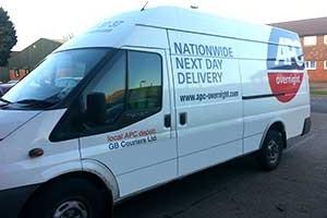 Delivery Van2