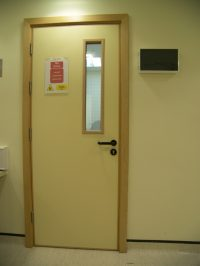 Kings College Dental screens 109