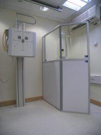 X Ray screen2