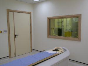 Timber framed observation window
