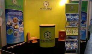 Envirotect Exhibition - Healthcare Estates