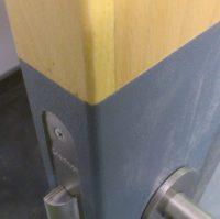 Grampian Door