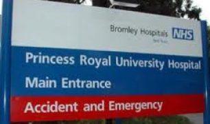 Envirotect Princess Royal University Hospital