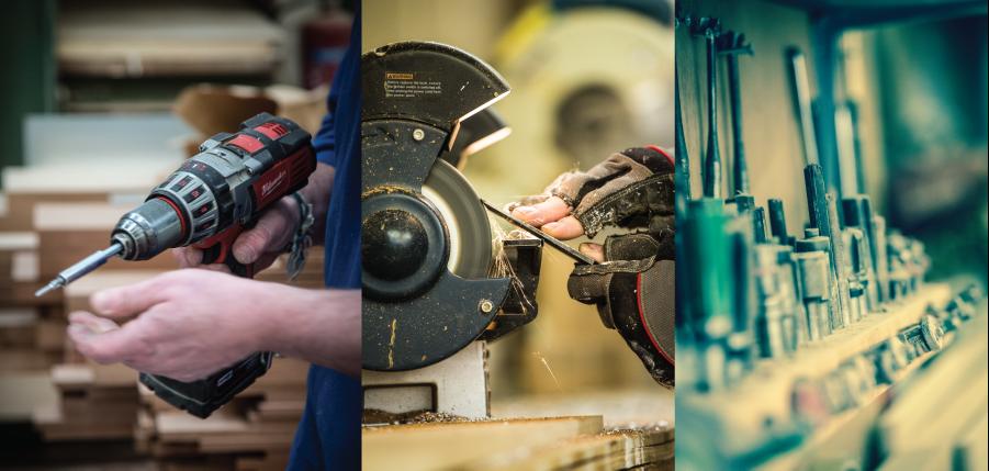 Manufacturing & Installation
