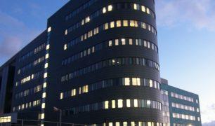 Envirotect St James Hospital Leeds Oncology