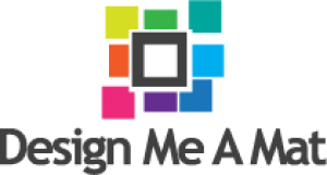 Design Me A Mat Logo