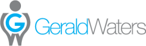 Gerald Waters Logo