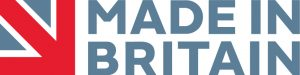 Made in Britain Horizontal Stacked Marque1