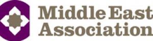 Middle East Association Logo