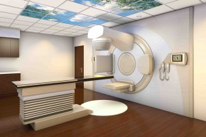 Envirotect Radiotherapy Shielding