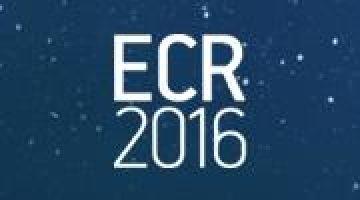 ECR 2016 Logo