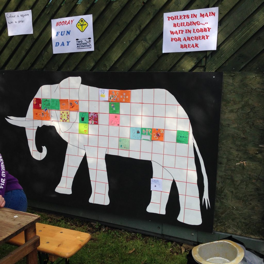 Envirotect Elephant