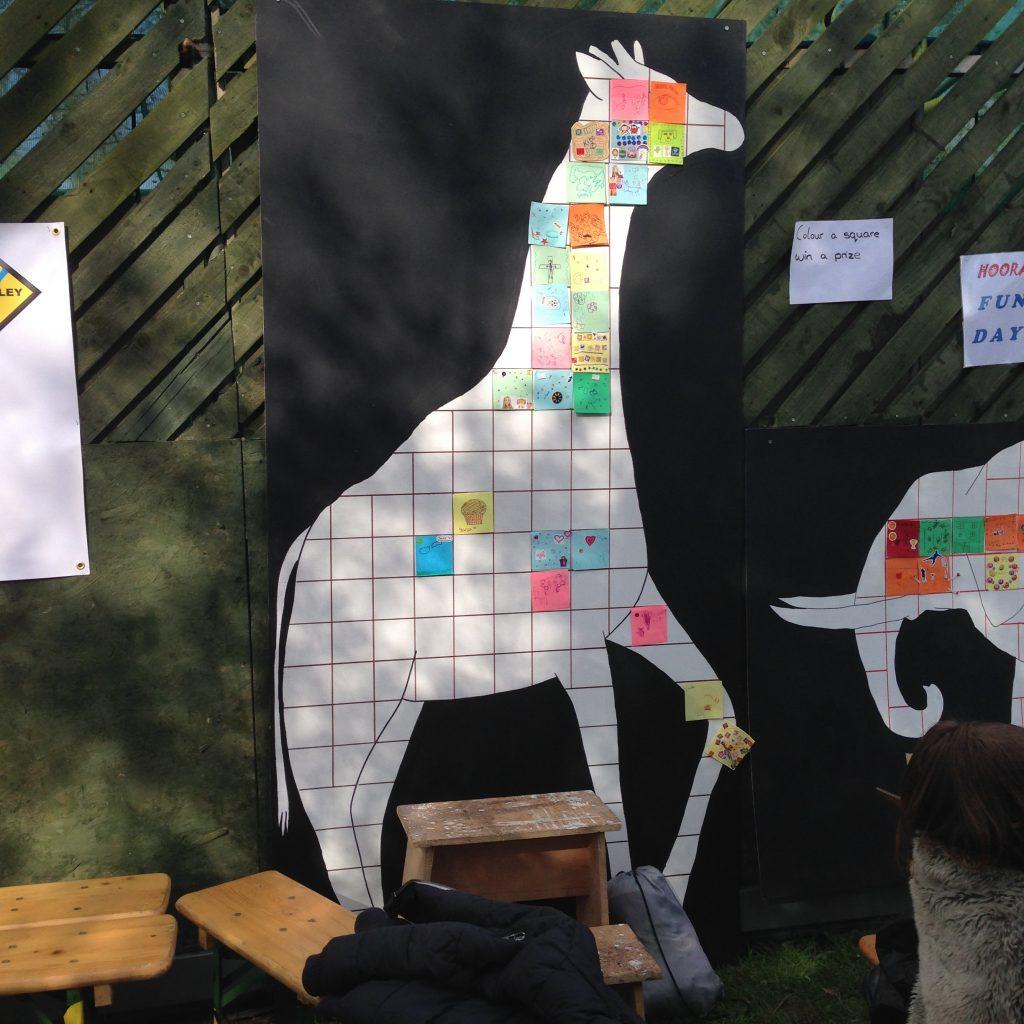 Envirotect Giraffe 1