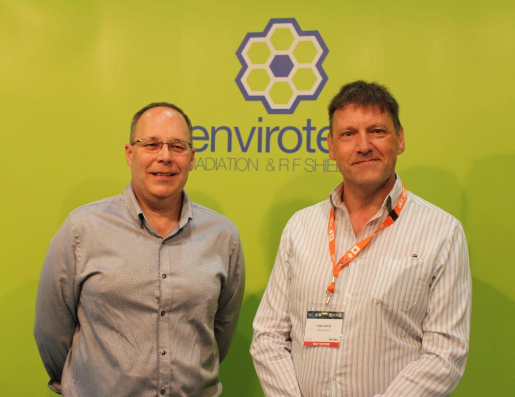Envirotect UKRC2016 IDM
