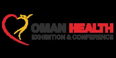 Oman Health Logo