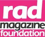 Rad Mag Logo