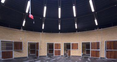 Envirotect Surrey Equine Vet School