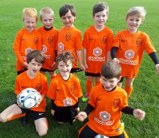 Envirotect Cranfield Colts 1