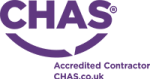 Envirotect CHAS Accredited Contractor