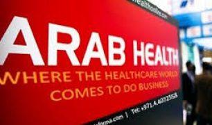 Envirotect Arab Health