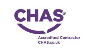 Envirotect CHAS Acredited Contractor