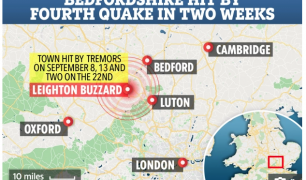 Envirotect hit by fourth quake in two weeks