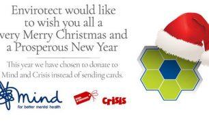 2020 Envirotect Christmas Website