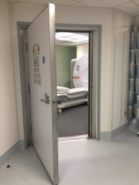 Envirotect MRI Door 1